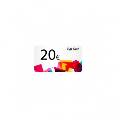 Regalo 20