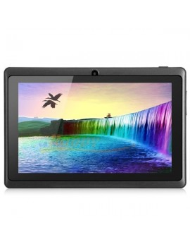Tablet PC 7 pulgadas con Android 4.1 Dual Core 1.2GHz 4GB ROM