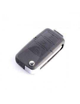 Mini DV Spy Car Key Camera Covert DVR Video Camcorder - Real-time Recording