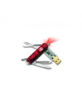 8GB multiusos Flash Drive Memory Stick Pen con herramientas útiles