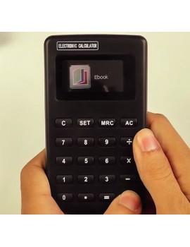 Calculadora Chuletera