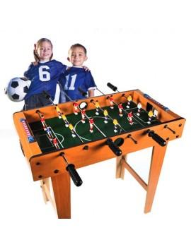 Futbolín Infantil de Madera...