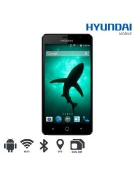 Smartphone 5'' Hyundai Shark