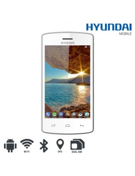 Smartphone 4'' Hyundai SP...