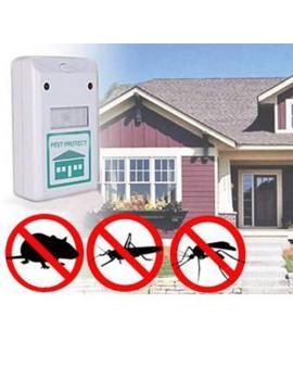 Ahuyentador de Insectos y...