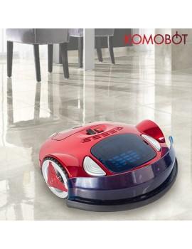 Robot Aspirador Inteligente...
