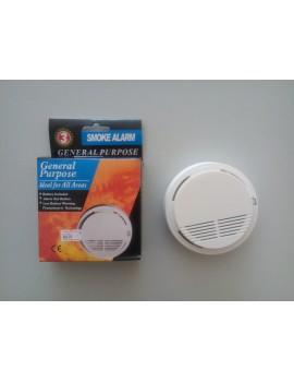 Smoker Alarm