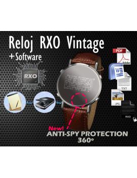 Montre RXO Vintage New