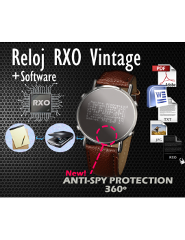 RXO Vintage watch New