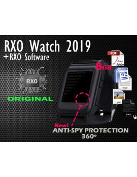 Montre Antiseche RXO 2019 new