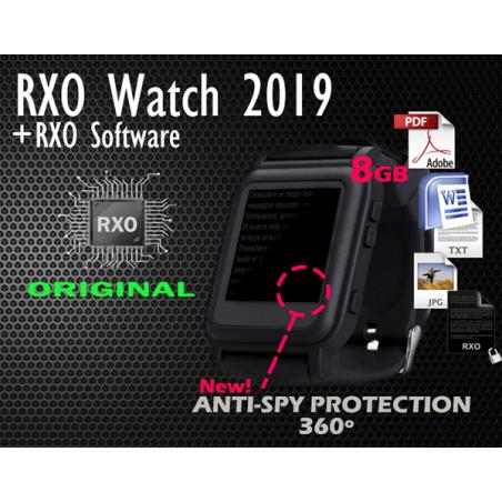 RXO WATCH 2019 new