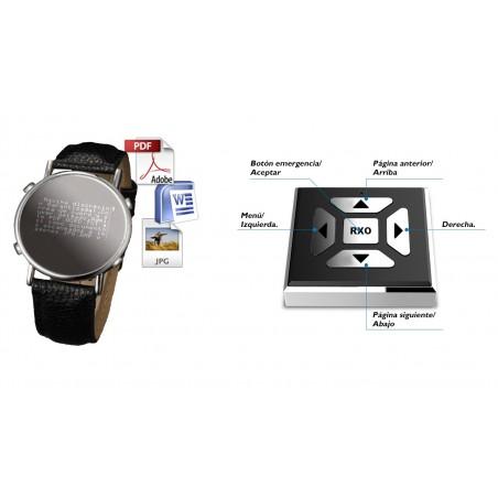 RXO Vintage +RXO Smart Control
