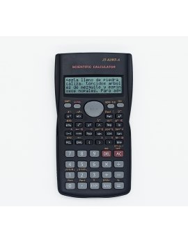 Calculatrice antiseche...