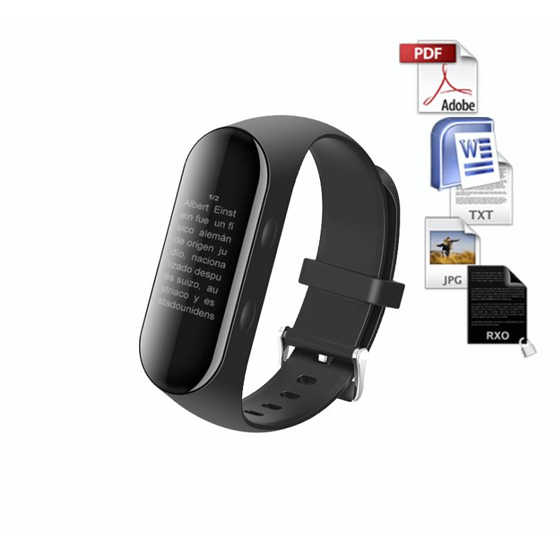 RXO Smart Band 8gb